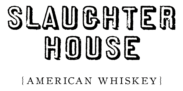 Slaughter House American Whiskey - Logo
